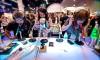 Holophone NAMM2013 Atendees ClassicC